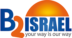 B2 Israel Travel Agent