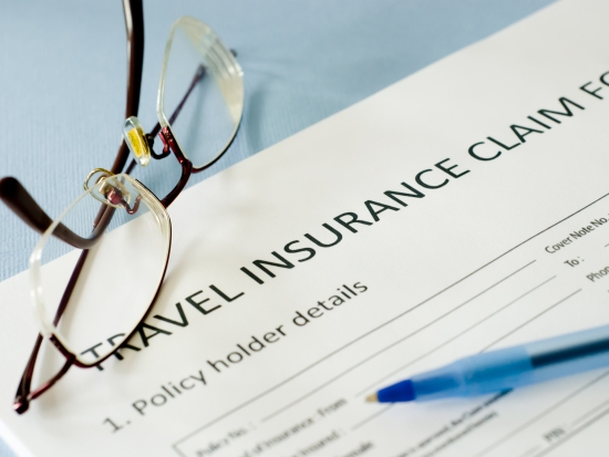Travel Insurance - Israel